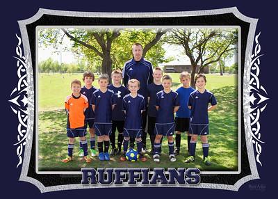ruffians team