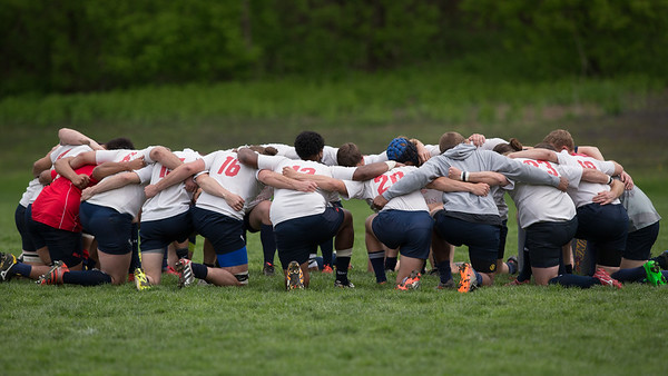 D1 Metropolis Rugby Club vs Kansas City
