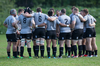 Mens Rugby D1: Metropolis VS Chicago