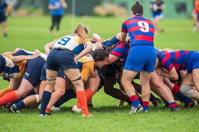 WPL: Twin Cities Amazons vs Beantown Rugby Club