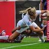Emirates Dubai Rugby Sevens 2013