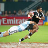 Rugby - Emirates Airline Dubai Rugby Sevens