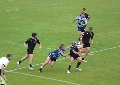 Rugby Alvise
