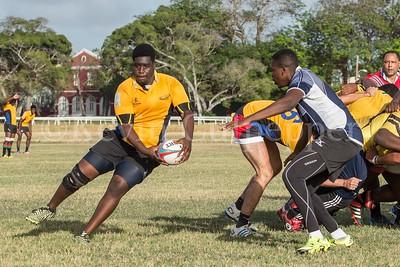 Barbados Rugby