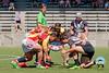 Schuylkill River Exiles defeated Hawai'i Titans in the Men's Shield Final