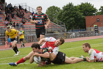 London Skolars v Barrow Raiders