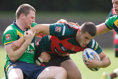 London Skolars v Oldham