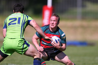 London Skolars v Oxford