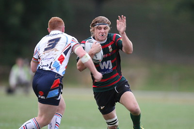 London Skolars v Whitehaven RLFC