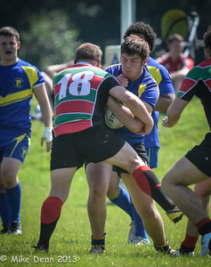 vs Coventry Dragons-17