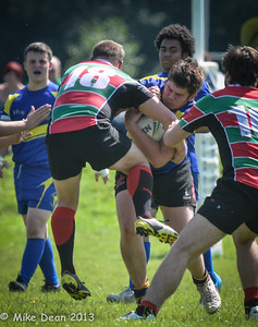 vs Coventry Dragons-18