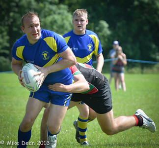 vs Coventry Dragons-5