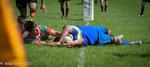 vs Coventry Dragons-12