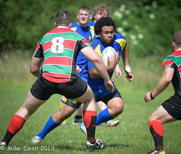 vs Coventry Dragons-21