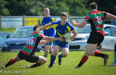 vs Coventry Dragons-14