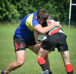 vs Coventry Dragons-22