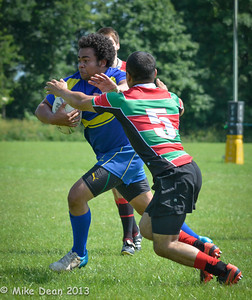 vs Coventry Dragons-6