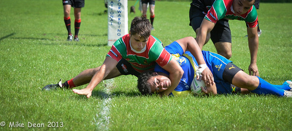 vs Coventry Dragons-8