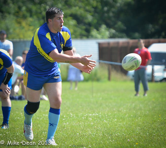 vs Coventry Dragons-3