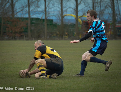 Shrewsbury vs Telford (11 of 40)