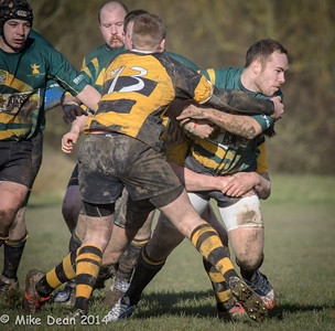 Telford vs Stretton-24