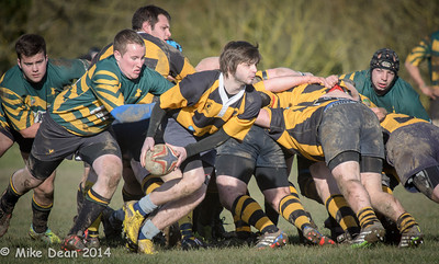 Telford vs Stretton-28