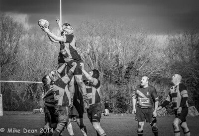 Telford vs Stretton-17