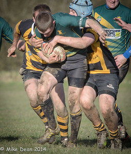Telford vs Stretton-25