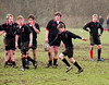 Looks like a penalty kick, we had pleanty of them!