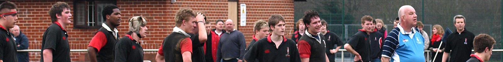 Kent League Final V Tunbridge Wells
