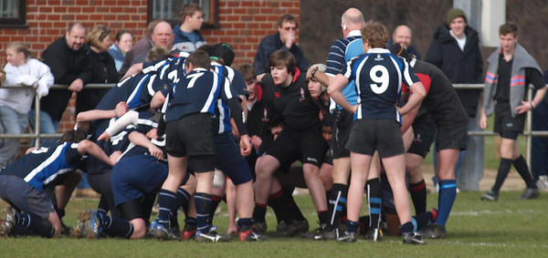 Kent League Final vs Tunbridge Wells