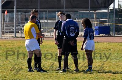 2013 Dixon Middle School vs. Bowling Green