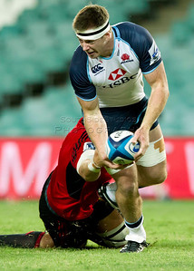 Super 15 Rugby Waratahs v Crusaders 14 February 2013 (c) MILOS LEKOVIC | StockPix.eu