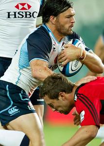 Super 15 Rugby Waratahs v Crusaders 14 February 2013 (c) MILOS LEKOVIC | StockPix.eu