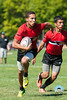 Rugby Oregon Redhawks A defeated Rugby Washington Loggers B in the Cup semifinal at Starfire Sports Stadium.