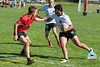 Rugby Washington Loggers B defeated Rugby Oregon Redhawks A in the Plate final at Starfire Sports Stadium.