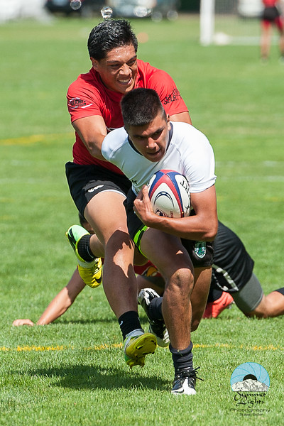Rugby Oregon Redhawks A defeated Rugby Washington Loggers B 22-0 at Starfire Sports Stadium.
