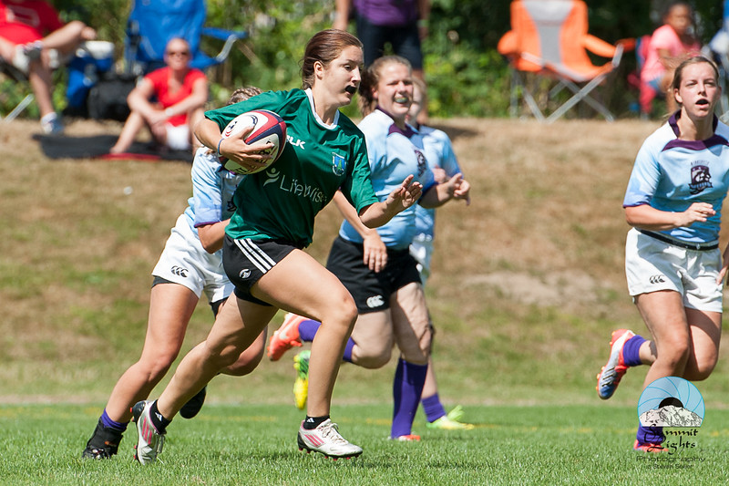 Rugby Washington Loggers A defeated Minnesota Tundra A 22-12 at Starfire Sports Stadium.