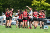 Rugby Oregon Redhawks defeated Rugby Washington Loggers B 39-0 at Starfire Sports Stadium.