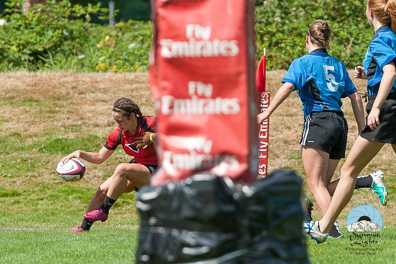 Rugby Oregon Redhawks defeated Rugby Washington Loggers B 39-0 at Starfire Sports Stadium.