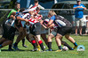 Rose City 7s defeated Prairie Mustangs 31-19 in the Bowl semifinal at Starfire Sports Stadium.