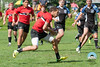 Rugby Oregon Redhawks A defeated Prairie Mustangs 20-17 at Starfire Sports Stadium.