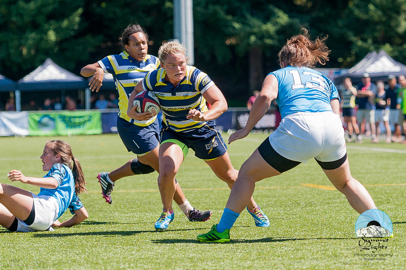 D.C. Furies defeated Youngbloodz Rugby
