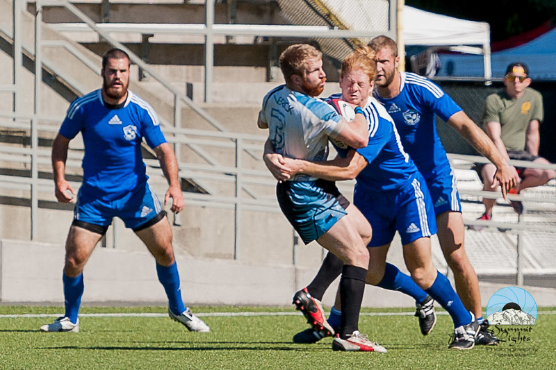 Kansas City Blues defeated Old Blue of New York