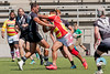 Schuylkill River Exiles defeated Hawai'i Titans in the Men's Shield Final