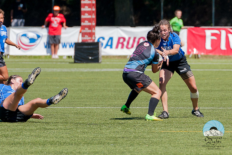 USA Rugby Emirates Airline Club 7s National Championship