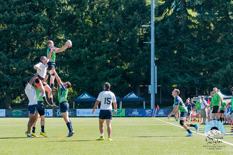 Seattle OPSB defeated Belmont Shore