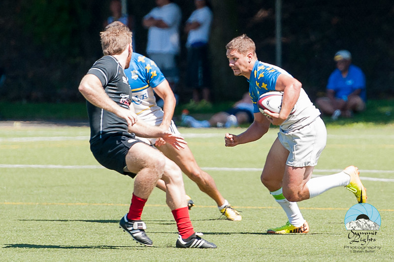 1823 Rugby defeated New Orleans Royale 26-17 in the Men's Bowl Final