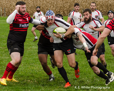 Brandywine RFC vs Lancaster RFC