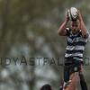 16-04-2016: Rugby: RC Amstelveense v RC Oemoemenoe: Amsterdam<br /> <br /> Peter de Lange  from RC Oemoemenoe<br /> <br /> Fotograaf Andy Astfalck